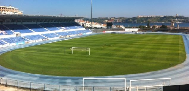Estádio do C.F. Os Belenenses